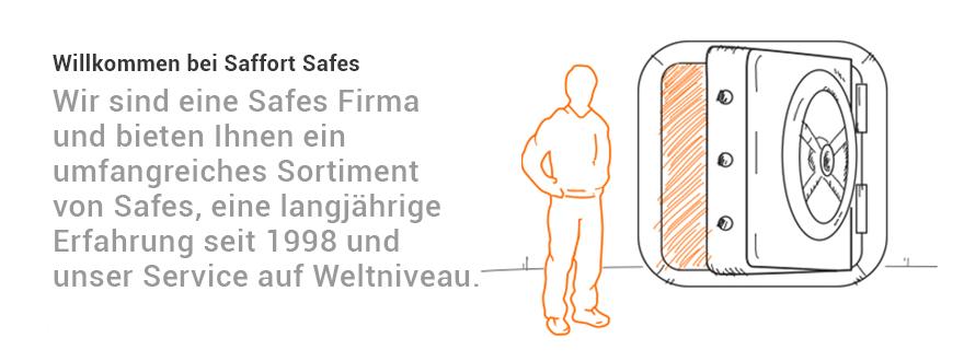 Saffort Safes